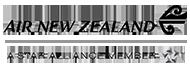 air-newzealand Logo