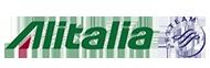 alitalia-airlines Logo