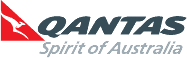 qantas-airways Logo