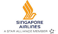 singapore-airlines Logo