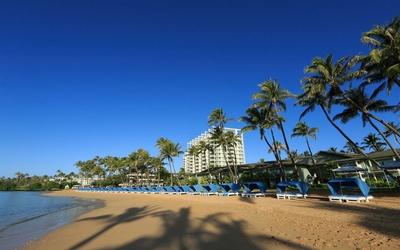 Dream Honeymoon -The Kahala Hotel and Resort